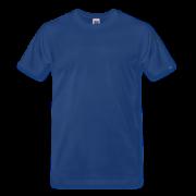 Camisetas Promocionais | Gola-Olimpica-Azul