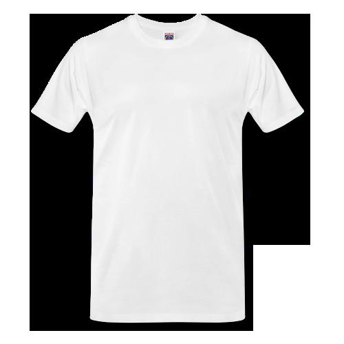 Camisetas Promocionais | Gola-Olimpica-Branca