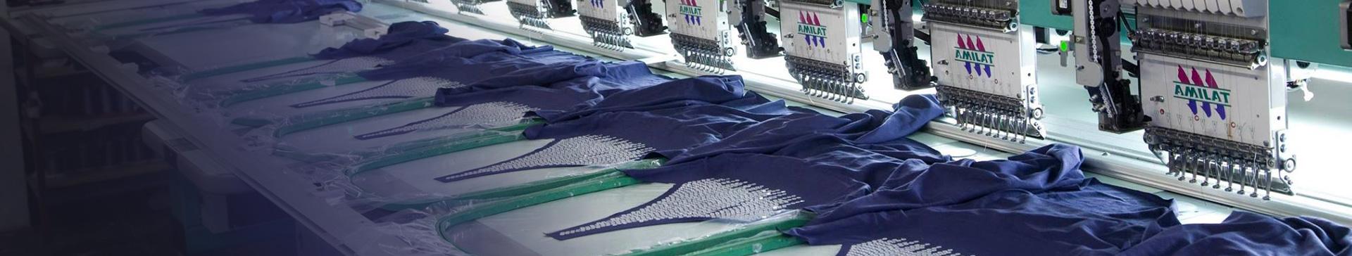 Camisetas no atacado | banner-bordado