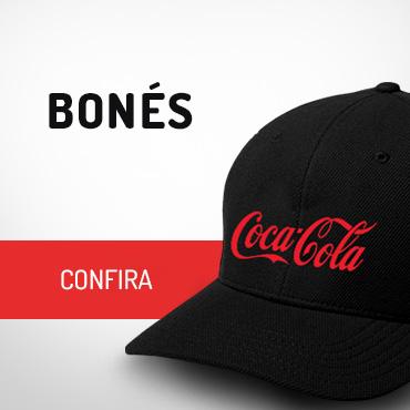 Fábrica de Camisetas | Bones Promocionais Atacado