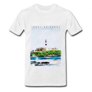 Camisas Turísticas