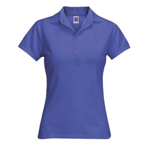 Fábrica de Camisa Polo Feminina Atacado  29f5903fe06