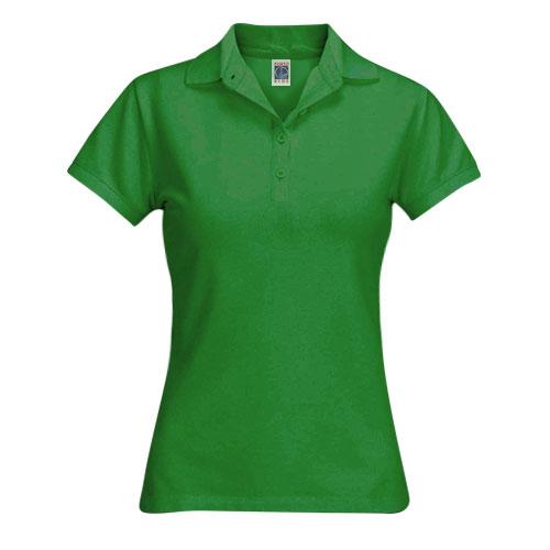 5966eaa2e9c7b Fábrica de Camisa Polo Feminina Atacado