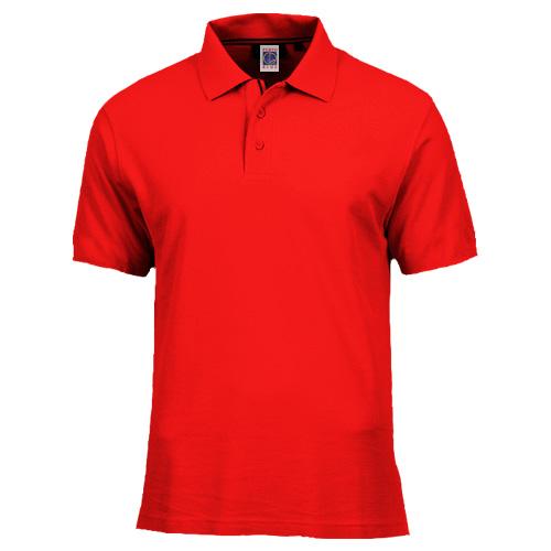 Camisas Polo Atacado | Vemelho